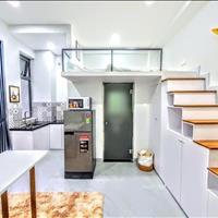 Căn hộ mini siêu hiện đại, mới xây 100% ngay trung tâm - Full nội thất xịn xò