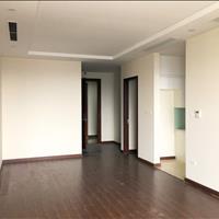 Cho thuê căn hộ Roman Plaza Tố Hữu 03 phòng ngủ, 100m2, nội thất cơ bản, mới 100%