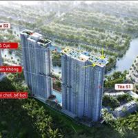 Bán 2 căn hộ cực đẹp tòa S2 và S3 Ecopark Sky Oasis, giá tốt
