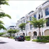 Biệt thự villa 1 trệt 2 lầu mặt tiền Hùng Vương cách Vincom Tân An 5 phút  - 2,7 tỷ có SHR
