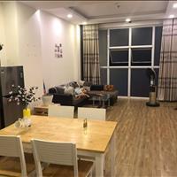 Cho thuê căn hộ chungg cư Khánh Hội 3, Bến Vân Đồn, Quận 4, 2PN, 2WC, view sông, full nội thất