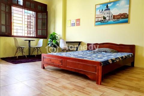 Cho thuê phòng đẹp, full đồ khu đô thị Văn Quán - Bạch Thái Bưởi