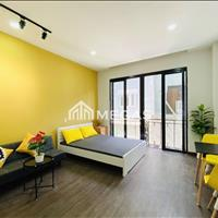 Căn hộ dịch vụ studio - duplex mới lạ tại Bình Thạnh