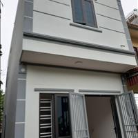 Bán nhà xây mới Đại Tự, Kim Chung, Hoài Đức 33,7m2 kết cấu lên ngay 4 - 5 tầng, sổ đỏ sang tên ngay