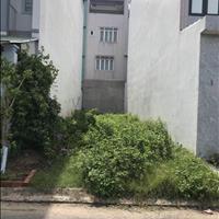 Về quê sinh sống - cần bán lô đất 68m2 Bùi Tư Toàn gần bến xe Miền Tây - Nhà Thiếu Nhi Bình Tân
