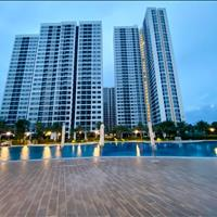 Cho thuê căn 2 phòng ngủ, 1 WC 58m2 giá chỉ 6 triệu tại Vinhomes quận 9