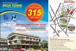 Dự án Rich Town An Phú - ảnh tổng quan - 2