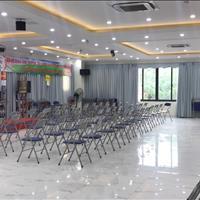 Chính chủ cho thuê sàn VP trong tòa văn phòng 9 tầng tại Nguyễn Hoàng - DT 235m2 giá thuê cực rẻ