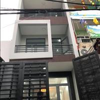 Gấp nhà 4 tầng 4x22.5m chỉ 6,8 tỷ Cầu Xéo hẻm 4m cách 3 căn có chỗ đậu xe hơi Tân Phú