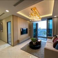 Bán gấp căn 4 phòng ngủ - Landmark 81, 148m2- View công viên - Full nội thất vào ở