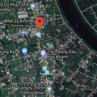 Cho thuê đất 1600m2 ven sông Sài Gòn, Bình Mỹ, Củ Chi - Hồ Chí Minh (giá thỏa thuận)