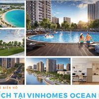 Cho thuê căn hộ Vinhomes Ocean Park - Giá chỉ từ 3 triệu/tháng