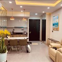 Cam kết giá thật 100% - 2 phòng 2WC (85m2) tầng cao nội thất đẹp xuất sắc chỉ 14 triệu bao phí
