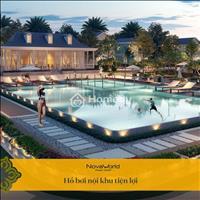Thành phố đại dương Novaworld - tổ hợp du lịch nghỉ dưỡng có một không hai tại Phan Thiết