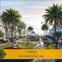 Dự án mặt phố Novaworld Phan Thiết, giá ưu đãi chỉ từ 1,3 tỷ, hỗ trợ trả góp 2% mỗi tháng