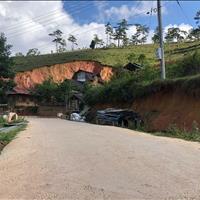 Bán 708m2 có 300m2 thổ cư tại Măng Lin - Đà Lạt - Giá đầu tư chỉ 6 triệu/m2