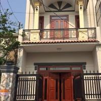 Bán nhà trệt lầu 120m2 gần đại học Lạc Hồng - Bửu Long