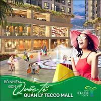 Bán căn hộ chung cư cao cấp Tecco Eilte City Thái Nguyên, tặng ngay xe 1 xe máy SH hoặc Ip11 Promax