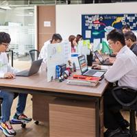 Cho thuê văn phòng chia sẻ tại Bình Thạnh giá chỉ 3.65 triệu/tháng