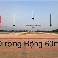 Bán đất nền dự án thị xã Sông Công - Thái Nguyên giá 800 triệu