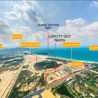Bán đất biển Quy Nhơn, sát Kỳ Co Gateway, đường 52m, giá từ 13tr/m2, đất lâu dài