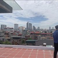 Cho thuê chung cư mini đối diện Ủy ban Nhân dân Hà Đông, nhà mới xây 100%, tiện ích đầy đủ