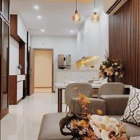 Căn hộ Metro Star mặt tiền Xa Lộ Hà Nội đối diện ga Metro Quận 9 căn 2 phòng ngủ, 2 wc, giá 2,3 tỷ