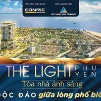 Căn hộ mới nhất ở Tuy Hòa với tầm nhìn toàn thành phố và biển Phú Yên