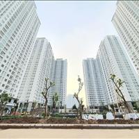Chỉ 1 tỷ 7xx triệu căn hộ thương mại 80.2m2, 3 phòng ngủ dự án Ecohome 3, căn góc tháng 11 nhận nhà