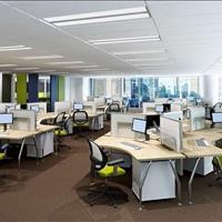 Văn phòng cực lộc lá tại Hàm Nghi - 220m2 giá thuê chỉ 32 triệu/tháng