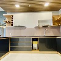 Bán căn hộ cao cấp The Gold View 2 phòng ngủ 2wc 4,3 tỷ, full nội thất cao cấp