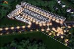 Dự án La Vela Garden Thuận An - ảnh tổng quan - 1
