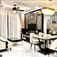 Căn Orchard Hồng Hà nội thất cực đẹp, 2+1PN, tầng cao, giá 5.7 tỷ (có thương lượng)