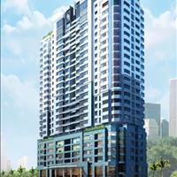 Nhận nhà ở ngay, 2 tháng nhận sổ hồng, chung cư PVV - 60B Nguyễn Huy Tưởng, giá chỉ 1,99 tỷ