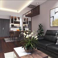 Căn góc 3 phòng ngủ đẹp lung linh KĐT Việt Hưng, ban công đông nam, tầng trung