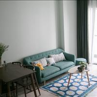 Cho thuê căn hộ 2 phòng ngủ full nội thất Xi Grand Court Quận 10, có ban công, nội thất đẹp
