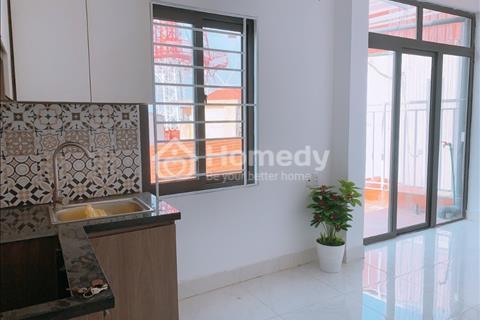 Chủ đầu tư bán CCMN Trần Khát Trân - Lò Đúc - Bạch Mai 30- 60m2 full nội thất, nhận nhà ngay