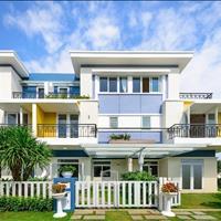 Cần bán nhà phố Rosita Khang Điền 6x22m nhà thô, có sân vườn trước sau, garage xe