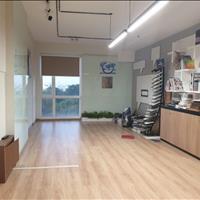 Cho thuê văn phòng officetel 45m2 tại Charmington Cao Thắng, làm văn phòng hoặc ở, nội thất cơ bản