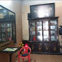 Bán nhà mặt ngõ 50 Đặng Thai Mai thông, vỉa hè, ô tô, kinh doanh tấp lập