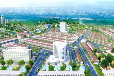 B-New Center Bình Phước
