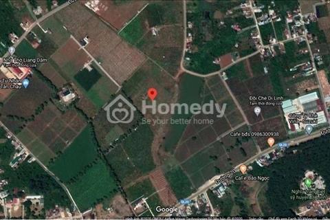 Cần bán lô đất 180m2, 9x20m đường Quốc Lộ 20 thị trấn Di Linh thổ cư 540 triệu