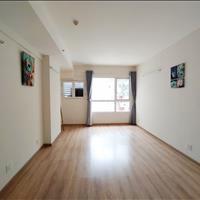 Cho thuê văn phòng (officetel) Cao Thắng, Q10 - DT 35m2 có sẵn máy lạnh, rèm, tủ bếp, máy nước nóng