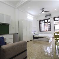 Cho thuê căn hộ mini full nội thất đối diện chợ Tân Định