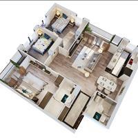 Bán căn góc 3PN 103m2 chung cư Imperia Sky Garden Minh Khai full nội thất giá rẻ nhất thiên hạ
