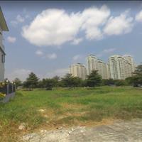 Bán đất Quận 7 - TP Hồ Chí Minh giá 2.20 tỷ