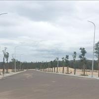 Bán đất nền mặt tiền Quốc lộ 50, huyện Cần Đước, giá 850 triệu/nền