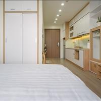 Chỉ 1,04 tỷ sở hữu căn studio tại Vinhomes Green Bay