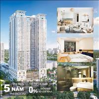 Bán căn hộ 2 phòng ngủ 89m2 Tây tứ trạch dự án The Zei