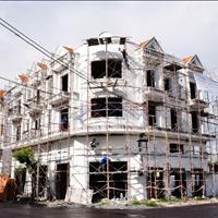 Chủ đầu tư mở 10 căn shophouse mặt tiền dự án Tiến Lộc Garden sổ hồng kinh doanh ngay
